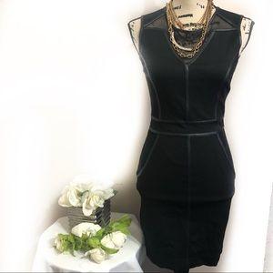 Bebe bodycon dress